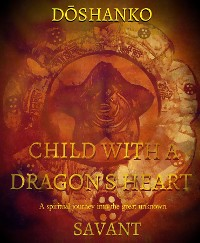 Cover Child With A Dragon's Heart Savant