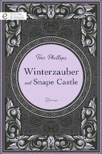 Cover Winterzauber auf Snape Castle