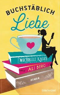 Cover Buchstäblich Liebe