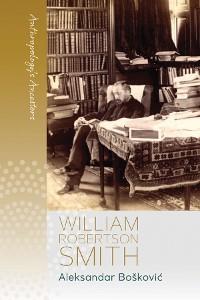 Cover William Robertson Smith