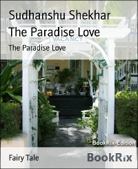 Cover The Paradise Love