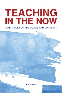 Cover Teaching in the Now