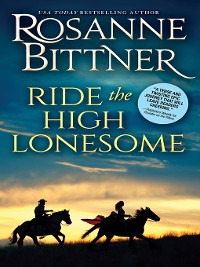 Cover Ride the High Lonesome