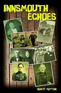 Cover INNSMOUTH ECHOES