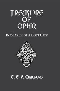 Cover Treasure Of Ophir