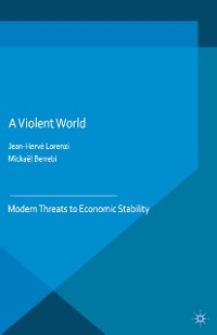 Cover A Violent World