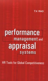 Cover Performance Management and Appraisal Systems