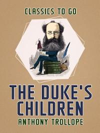 Cover The Duke's Children
