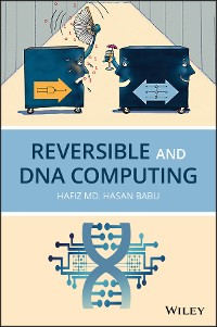 Cover Reversible and DNA Computing