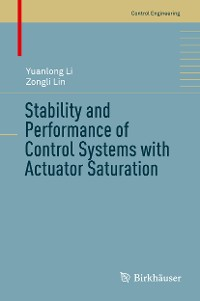 Cover Stability and Performance of Control Systems with Actuator Saturation
