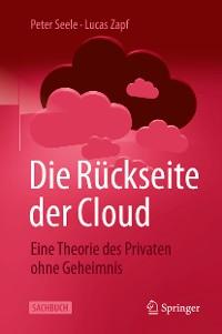 Cover Die Rückseite der Cloud