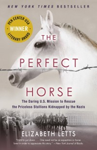 Cover Perfect Horse