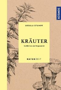 Cover Naturzeit Kräuter