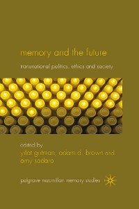 Cover Memory and the Future