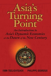 Cover Asia's Turning Point