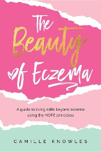 Cover The Beauty of Eczema