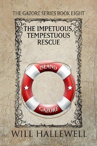 Cover The Impetuous, Tempestuous Rescue