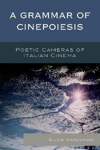 Cover A Grammar of Cinepoiesis