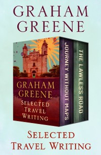 Cover Selected Travel Writing