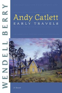 Cover Andy Catlett