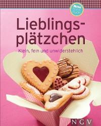Cover Lieblingsplätzchen