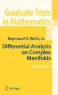 Cover Differential Analysis on Complex Manifolds