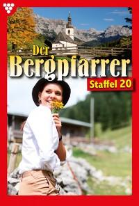 Cover Der Bergpfarrer Staffel 20 – Heimatroman