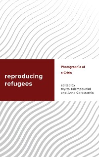 Cover Reproducing Refugees