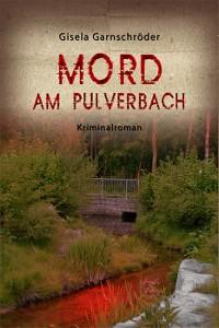Cover Mord am Pulverbach