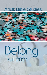 Cover Adult Bible Studies Fall 2021 Student