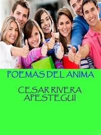 Cover Poemas del ánima