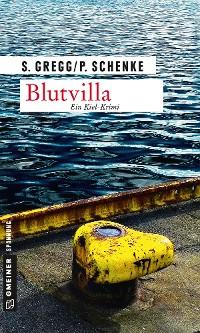 Cover Blutvilla