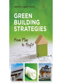 Cover Green Building Strategies