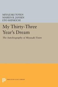 Cover My Thirty-Three Year's Dream