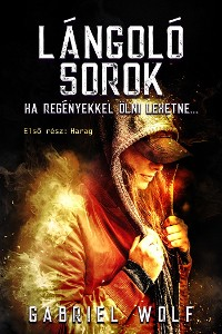 Cover Harag