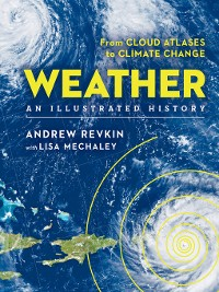 Cover Weather, An Illustrated History