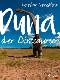 Cover Duna, der Dinosaurier