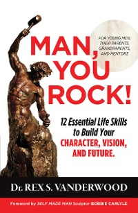 Cover Man, You Rock!