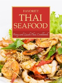 Cover Favorite Thai Seafood