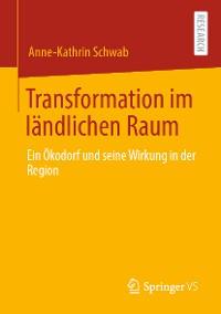 Cover Transformation im ländlichen Raum
