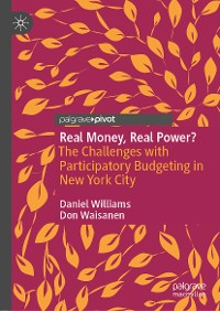 Cover Real Money, Real Power?