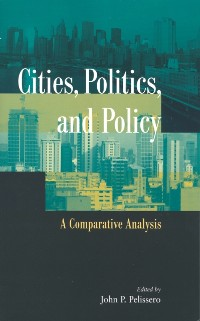 Cover Cities, Politics, and Policy
