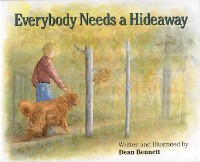 Cover Everybody Needs a Hideaway