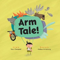 Cover Arm Tale
