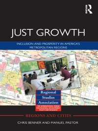 Cover Just Growth