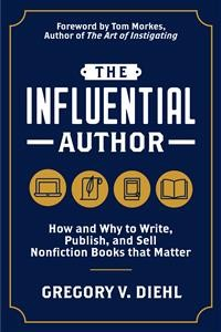 Cover The Influential Author