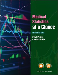 Cover Medical Statistics at a Glance