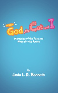 Cover God, the Cat and I