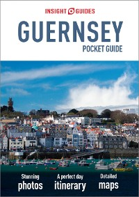 Cover Insight Guides Pocket Guernsey