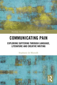 Cover Communicating Pain